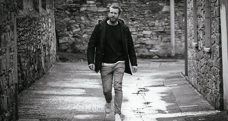 Colin O'Shea