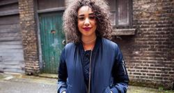 Gemma Bradley - Irish music artist