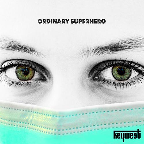 Ordinary Superhero - id|artist|title|duration ### 1013|Keywest|Ordinary Superhero|194490 - Keywest