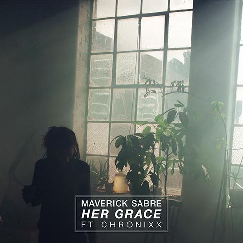 Her Grace - id|artist|title|duration ### 770|Maverick Sabre|Her Grace|206410 - Maverick Sabre