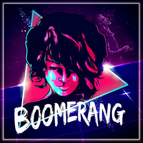 Boomerang - id|artist|title|duration ### 732|Robert Grace|Boomerang|168410 - Robert Grace