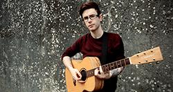 Robert Grace - Irish music artist