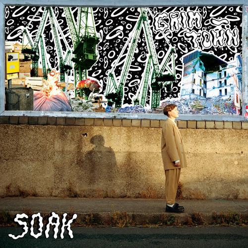 Deja Vu - id|artist|title|duration ### 814|SOAK|Deja Vu|188010 - SOAK