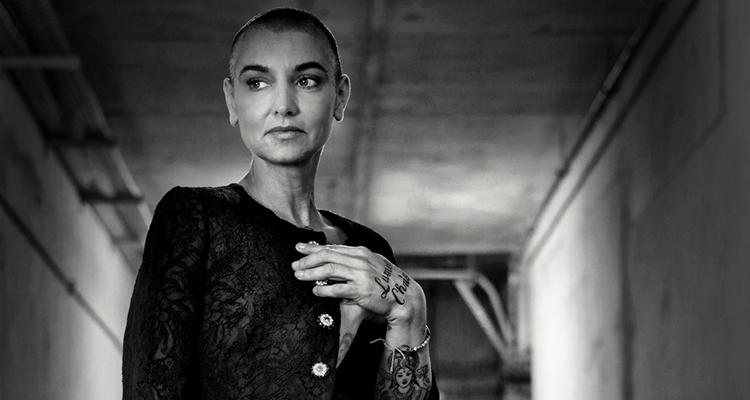 Sinéad O'Connor : concert