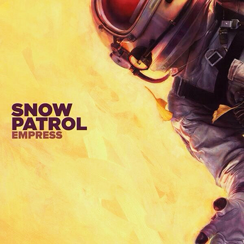 Empress - id|artist|title ### 660|Snow Patrol|Empress - Snow Patrol
