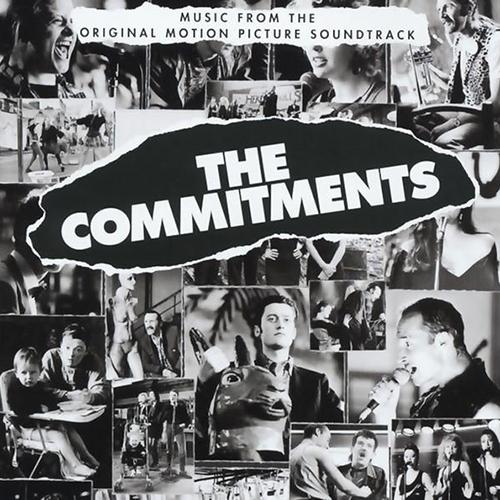 Try A Little Tenderness - id|artist|title|duration ### 953|The Commitments|Try A Little Tenderness|271420 - The Commitments