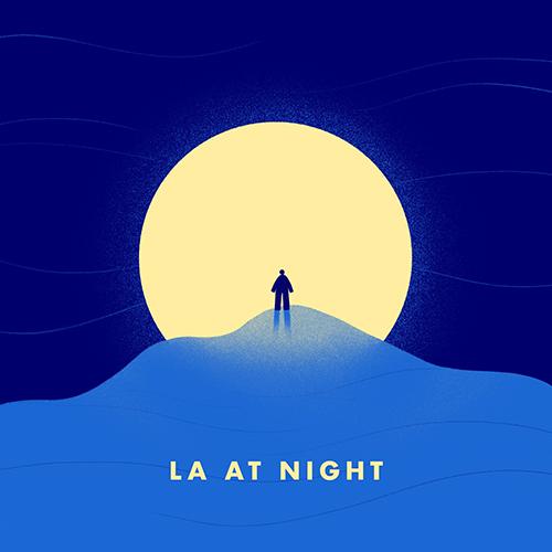LA at Night - id|artist|title|duration ### 1041|The Coronas|LA at Night|236660 - The Coronas