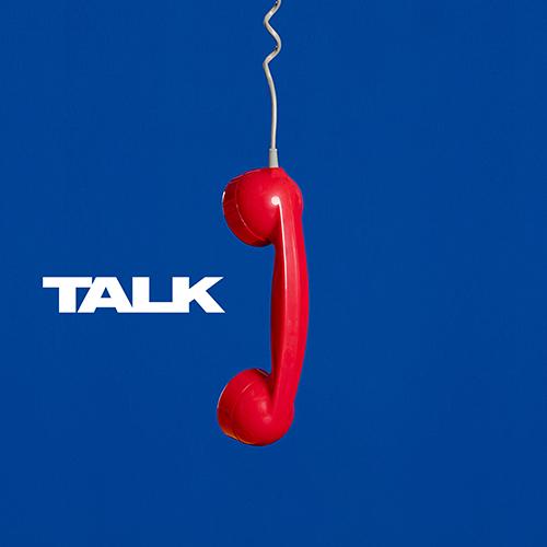 Talk - id|artist|title|duration ### 817|Two Door Cinema Club|Talk|213710 - Two Door Cinema Club