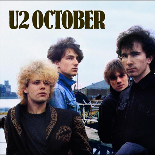 Gloria -  - U2