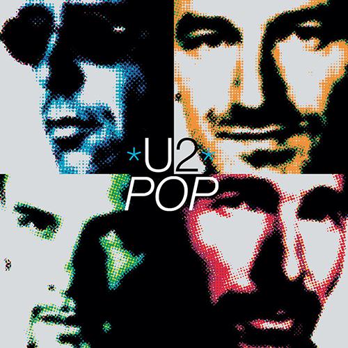 Discothèque -  - U2