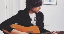 A. Smyth - Irish music artist