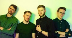 Arcwords - Irish music artist
