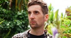Ben Pyne - Irish music artist