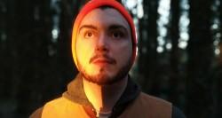 Bright Falls - Irish music artist