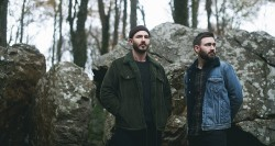 Cry Monster Cry - Irish music artist