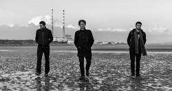 Deep Sky Objects - Irish music artist