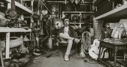 Drew Makes Noise - Irish music artist