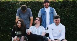 InBetween Honey - Irish music artist