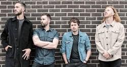 Keywest - Irish music artist