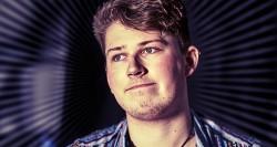 Michael-James - Irish music artist