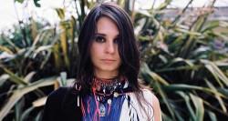 Roisin El Cherif - Irish music artist