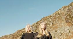 Saint Sister - Irish music artist
