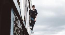 Seán McComish - Irish music artist