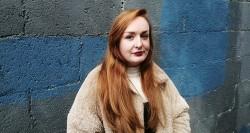 Sinead McConville - Irish music artist