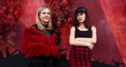 Sisterix - Irish music artist