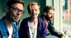 Squarehead - Irish music artist