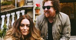 Thanks Brother - Irish music artist