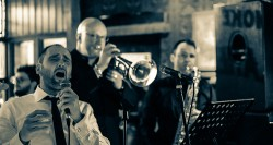 The Gold Tips - Irish music artist