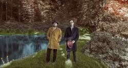 The Lost Brothers - Irish music artist