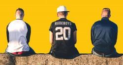 The Original Rudeboys - Irish music artist