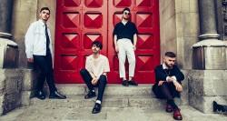 The Valmonts - Irish music artist