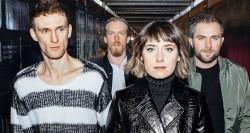 Walking On Cars - Irish music artist